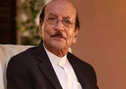 Qaim Ali Shah granted pre-arrest bail in fake accounts case