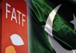 Talks between Pakistan, FATF delegation formally commence