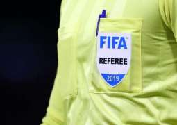 Match officials for FIFA U-20 World Cup Poland 2019 appointed