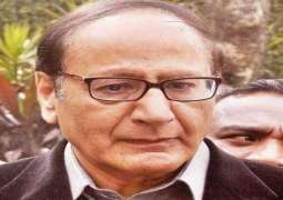 Chaudhry Shujaat calls for APC to boost economy