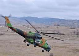 Russian Helicopters Plans to Create 4 Service Centers in China by 2021 - Deputy CEO