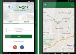 TPL Maps Pakistan's No.1 In Car Navigation Software