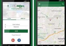 TPL Maps Pakistan's No 1 in car navigation software