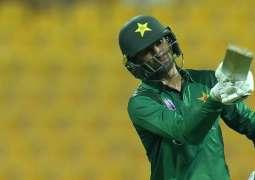 Australia wins five-match ODI series against Pakistan