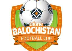 Ufone Balochistan Football Cup: Afghan FC Chaman and Jallawan FC Khuzdar to play the title decider