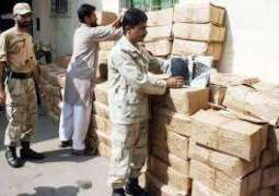 ANF SEIZES 3015.938 KG DRUGS & 795 LITER PROHIBITED CHEMICAL WORTRS 103.51 BILLION