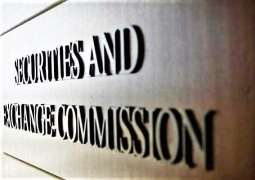 SECP to close 9 companies involved in unlawful activities