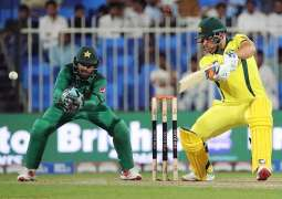 Pakistan looks for first win over Australia