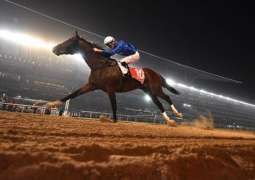 Dubai World Cup: The world's richest race day returns with $35 million prize purse for top jockeys
