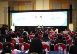 2nd International Obstetrics and Gynaecology and Fertility Conference in Abu Dhabi concludes