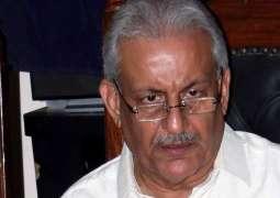 Govt should refrain manipulating constitution, Rabbani