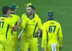 Australia thrashes Pakistan in fourth ODI