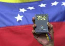 Caracas Calls on International Contact Group to Respect Venezuelan Authorities