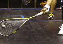 Pakistan Squash Federation (PSF) In Collaboration with Pakistan Air Force (PAF) And Serena Hotels Organizes International Tournaments, 2019