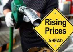 Government set to increase pol prices from April 1