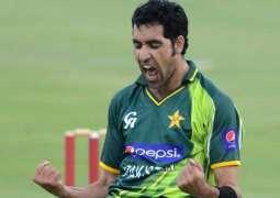 Sindh brace for Pakistan Cup challenge under Umar Gul