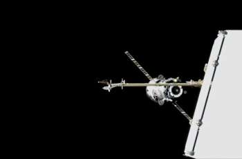 Altitude of ISS Orbit to Be Increased by About 0.75 Miles on Saturday - Source