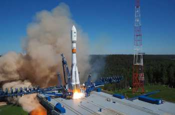 Russia Plans to Launch GLONASS-M Satellite From Plesetsk Cosmodrome in Mid-May - Source
