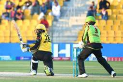 PSL-4: Misbah oldest player to score a half century in T-20