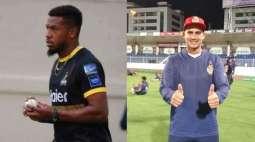 Alex Hales and Chris Jordan set to play in Pakistan