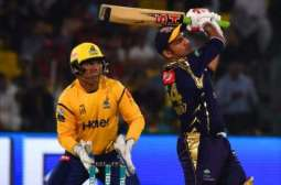 Quetta and Peshawar vow to fight till last ball in HBL PSL 2019 Qualifier