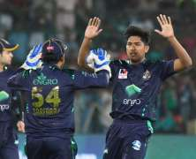 Hasnain corrects Waugh's prediction by making it big in HBL PSL 2019