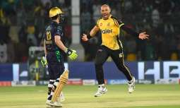Quetta Gladiators reach final of PSL-4 after beating Peshawar Zalmi by 10 runs