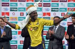 Sammy does not want to play for IPL, likes playing in Pakistan only