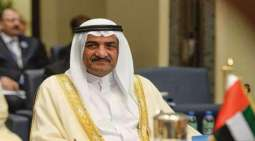 Fujairah Ruler sends condolences to Iraqi President for victims of capsized ferry