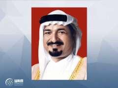 Ajman Ruler condoles Iraqi President on victims of ferry sinking