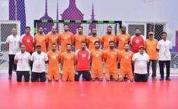 البطولة الآسيوية الـ 21 لكرة اليد : مضر يبحث عن التأهل لنصف النهائي أمام الكويت الكويتي