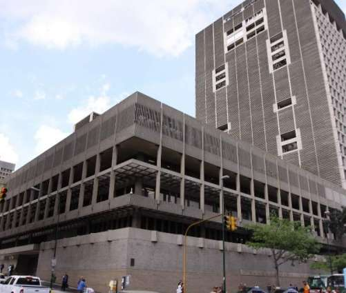 The Central Bank Of Venezuela Has Opened Two First Exchange Offices Where One Can Freely And Foreign Currency At Market Rate Which Means That