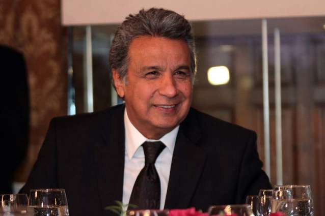 Ecuador's President Announces Quito's Planned Withdrawal From S. American Nations Union
