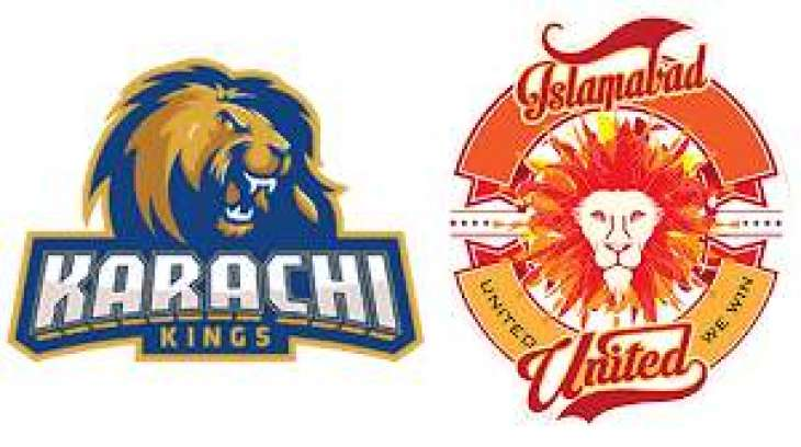 PSL-4 Eliminator: Karachi Kings set a 162-run target for Islamabad United