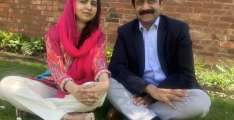 Malala Yousafzai wishes father on birthday