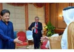 Pakistan desires long term economic ties with Qatar: Dawood