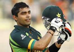 PCB fines Umar Akmal over late night-out