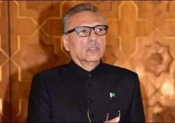 Govt committed to provide inexpensive justice to masses: President