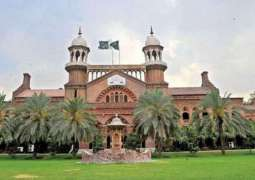 Lahore High Court resumes hearing of show-cause notice to Punjab advocate general
