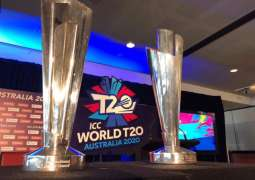 ICC T20 World Cup 2020 issues EOI for sport presentation partner