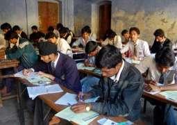 23 schools of Tehsils, Murree, Kotli Sattian upgraded
