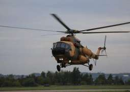 Russia Plans to Open Helicopter Maintenance Center in Venezuela This Year - Manufacturer
