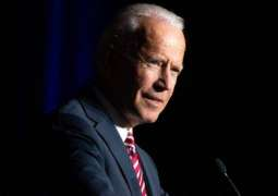 Joe Biden: Second woman accuses ex-VP of unwanted touching