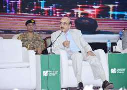 Azad Kashmir ideal for scenic and historical tourism: Masood Khan