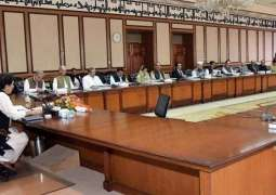 Federal cabinet approves creation of Social Protection and Poverty Alleviation Div