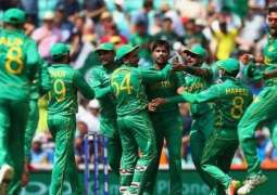 Pakistan Cricket team to visit England from 23 instant