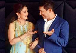 Both of us could relate to the script': Madhuri Dixit and Sriram Nene on why they're producing a Marathi film