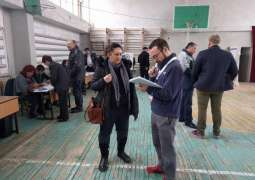Kiev's Anti-Russia Steps in Run-Up to Election Show Lack of Democracy - OSCE Observer