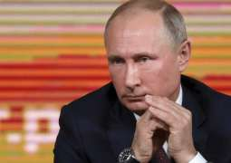 Mercedes-Benz Will Not Be Disappointed With Business in Russia - Putin