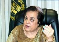 HR violations in occupied Kashmir need world attention: Mazari